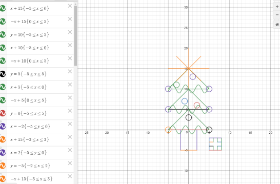 Some Christmaths Lessons Bluecoat Maths